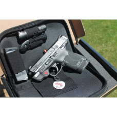 Smith & Wesson Shield 9mm 2.0 Package